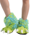 Monster Paw Slipper