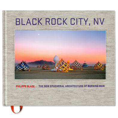 Black Rock City, NV