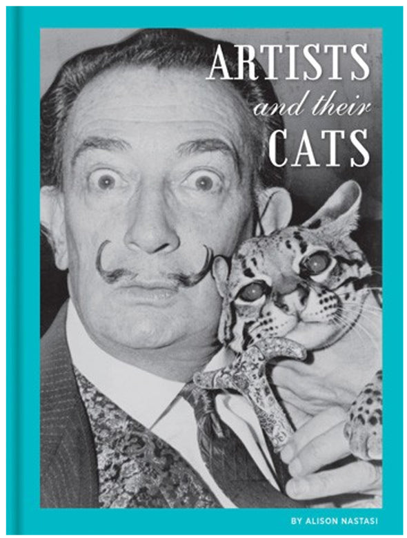 Artists and Their Cats - Oakland Museum of California Store