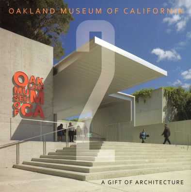 Gift of Architecture 2 - Oakland Museum of California Store