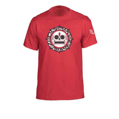 Día de los Muertos Celebration T-shirt (Child)
