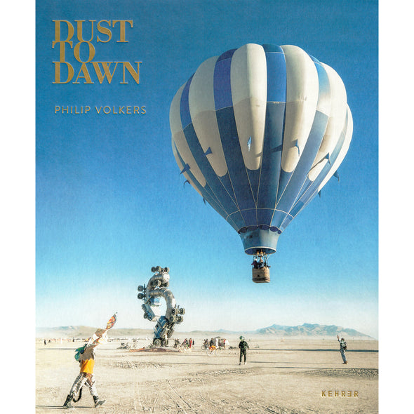 Dust to Dawn
