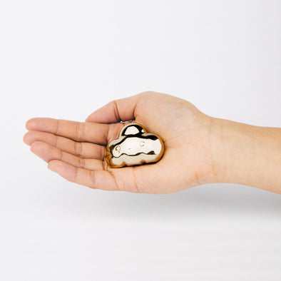 Little Cloud Pocket Amulet - Oakland Museum of California Store