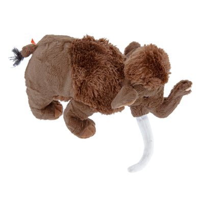 Woolly Mammoth Plush Toy - Oakland Museum of California Store