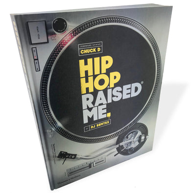 Hip Hop Raised Me - Oakland Museum of California Store