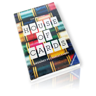 House of Cards - Oakland Museum of California Store