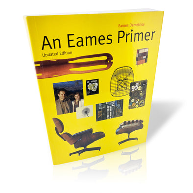 An Eames Primer - Oakland Museum of California Store