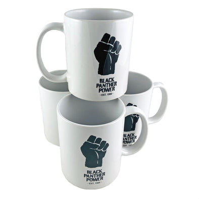 Black Panther Power Mug