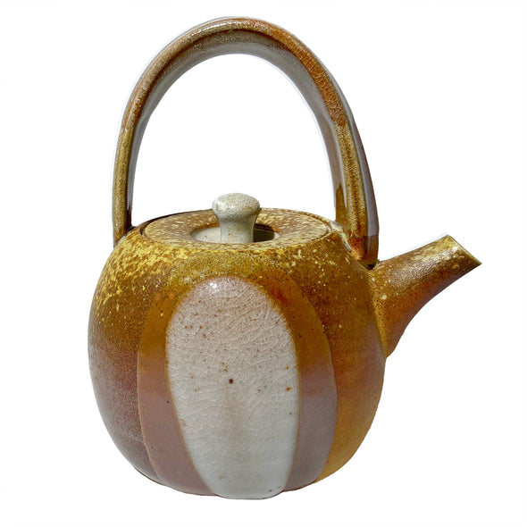 Teapots - Local Artist Kieu Tran