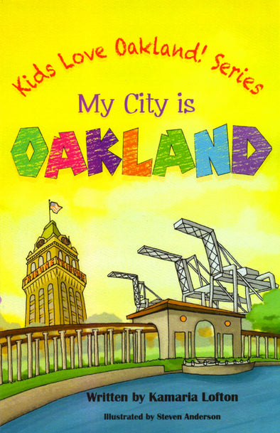 My City Is Oakland