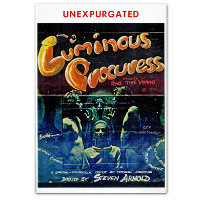 Luminous Procuress DVD