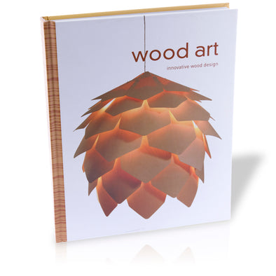 Wood Art: Innovative Wood Design - Oakland Museum of California Store