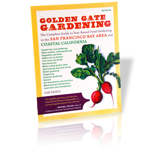Golden Gate Gardening - Oakland Museum of California Store