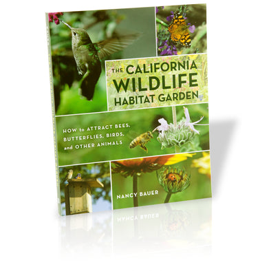 California Wildlife Habitat Garden - Oakland Museum of California Store