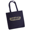 Oakland Graffiti Canvas Tote