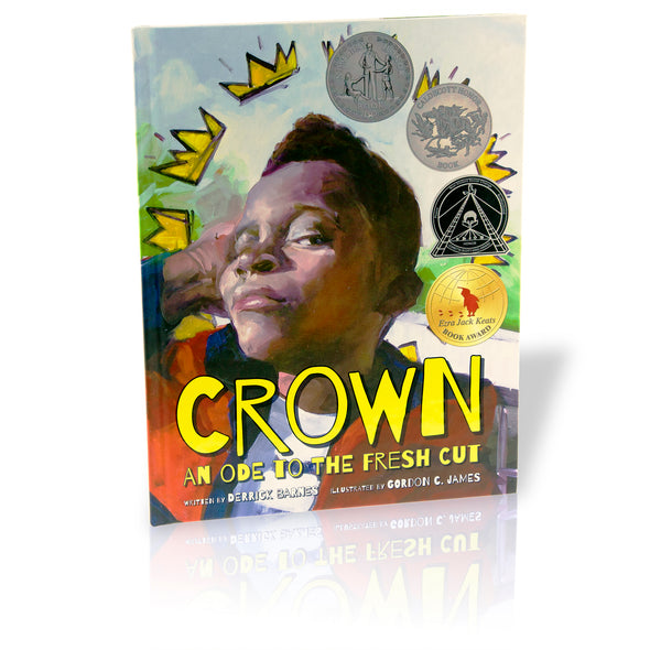 Crown: An Ode to the Fresh Cut - Oakland Museum of California Store