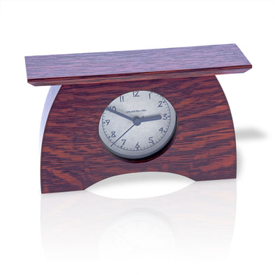 Arts & Crafts Shelf Clock - Oakland Museum of California Store