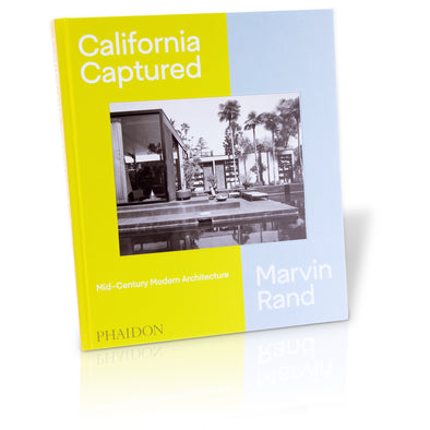 California Captured: Mid-Century Modern Architecture - Oakland Museum of California Store