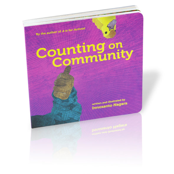 Counting on Community - Oakland Museum of California Store