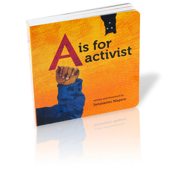 A is for Activist - Oakland Museum of California Store