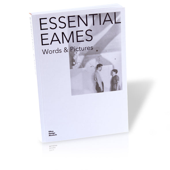 Essential Eames: Words and Pictures - Oakland Museum of California Store