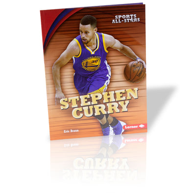 Stephen Curry - Oakland Museum of California Store