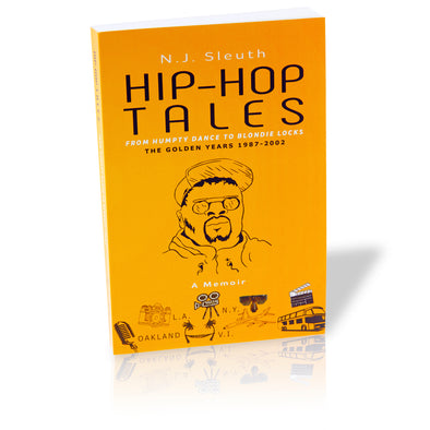 Hip-Hop Tales - Oakland Museum of California Store