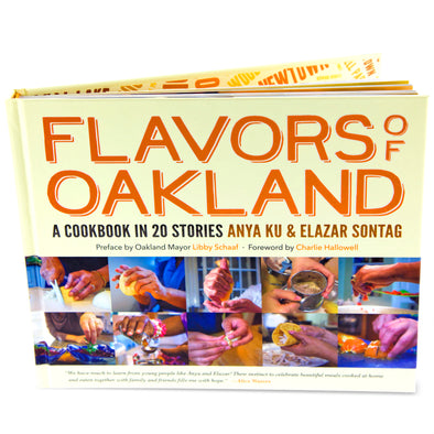 Flavors of Oakland - Oakland Museum of California Store