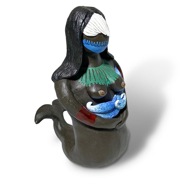 Marina Caliari Ceramics - Mermaid