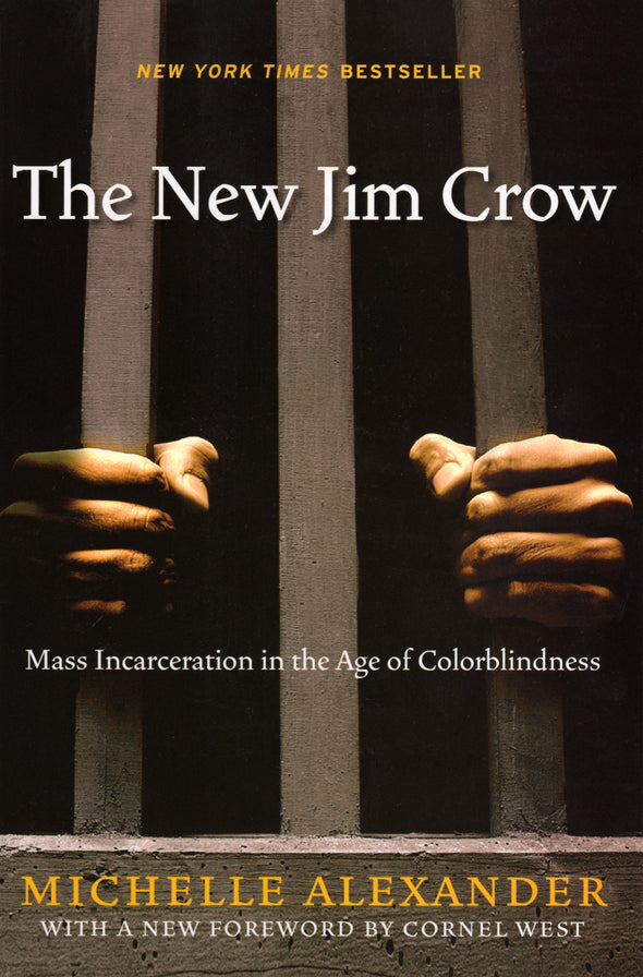 New Jim Crow (Revised)