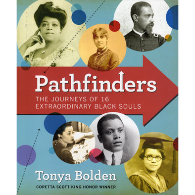 Pathfinders - Oakland Museum of California Store
