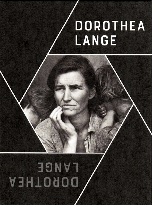 Dorothea Lange Boxed Notecards