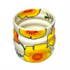 California Poppy Ceramics - Local Artist Sachiko Campe