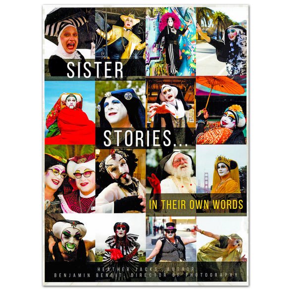 Sister Stories: In Their Own Words