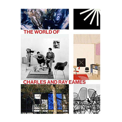 The World of Charles and Ray Eames - Oakland Museum of California Store
