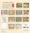 2021 Calendar - Antique Maps