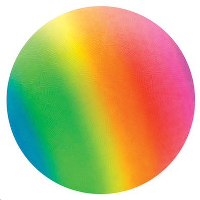 Giant Rainbow Ball - Oakland Museum of California Store