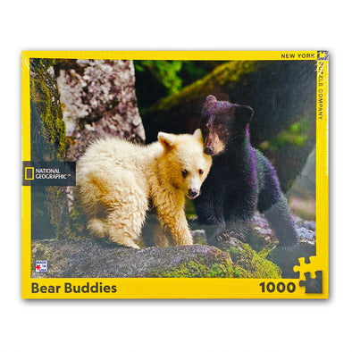 Bear Buddies 1000-pc. Puzzle