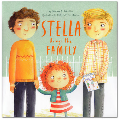 Stella Brings the Family - Oakland Museum of California Store
