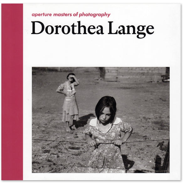 Dorothea Lange: Aperture Masters of Photography - Oakland Museum of California Store