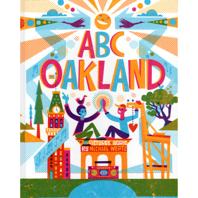 ABC Oakland - Oakland Museum of California Store