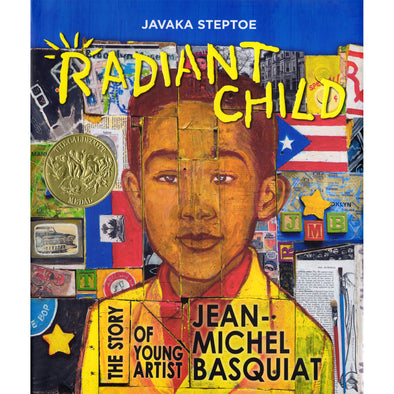 Radiant Child - Oakland Museum of California Store