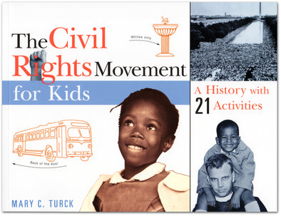 Civil Rights Movement for Kids - Oakland Museum of California Store