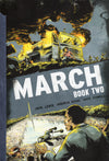 The March, Book 2 - Oakland Museum of California Store