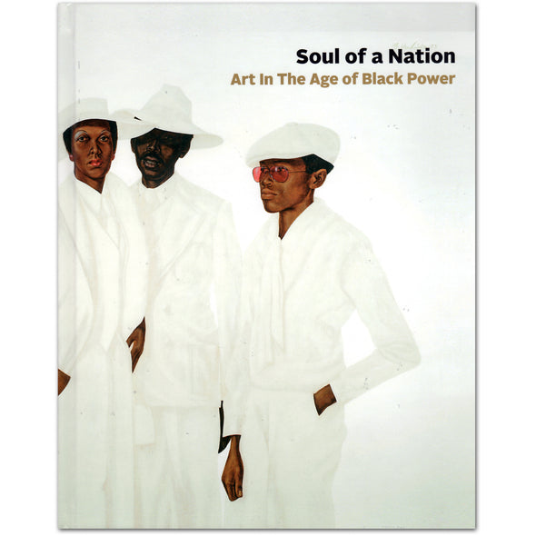 Soul of a Nation - Oakland Museum of California Store