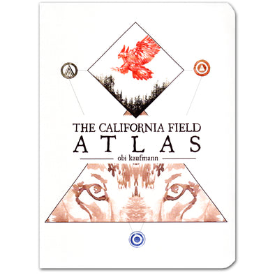 California Field Atlas - Oakland Museum of California Store