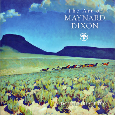 The Art of Maynard Dixon - Oakland Museum of California Store