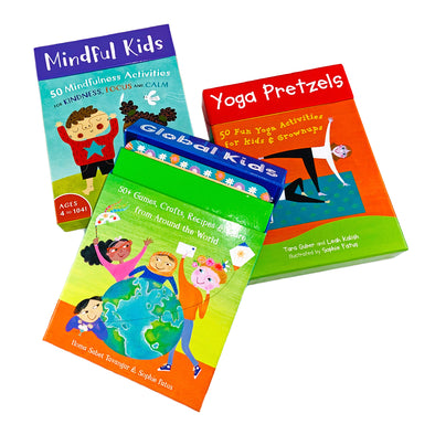Mindful Activity Kits