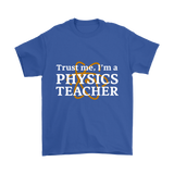 GearLogic - Science Jewelry & Science Shirts | Physics Teacher T-Shirt