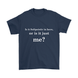 GearLogic - Science Jewelry & Science Shirts | Solipsism T-Shirt